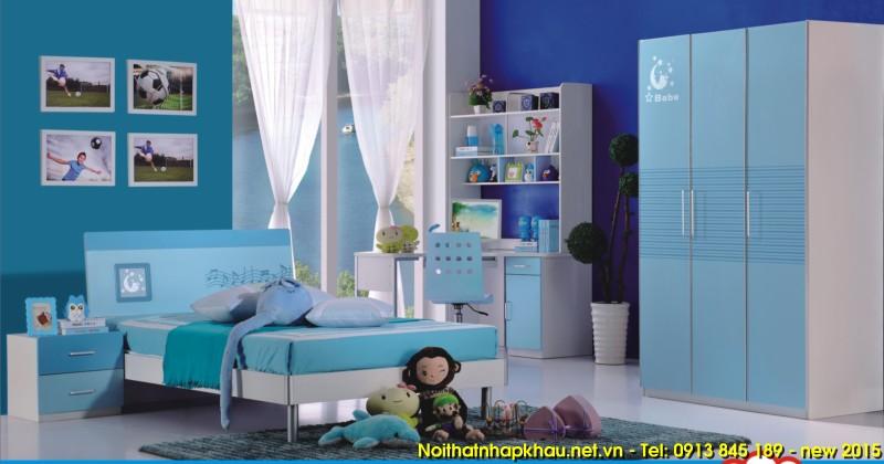 Phòng ngủ đẹp A637