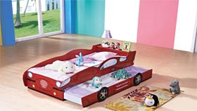 Giường ô tô H806