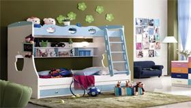Giường tầng đẹp 616
