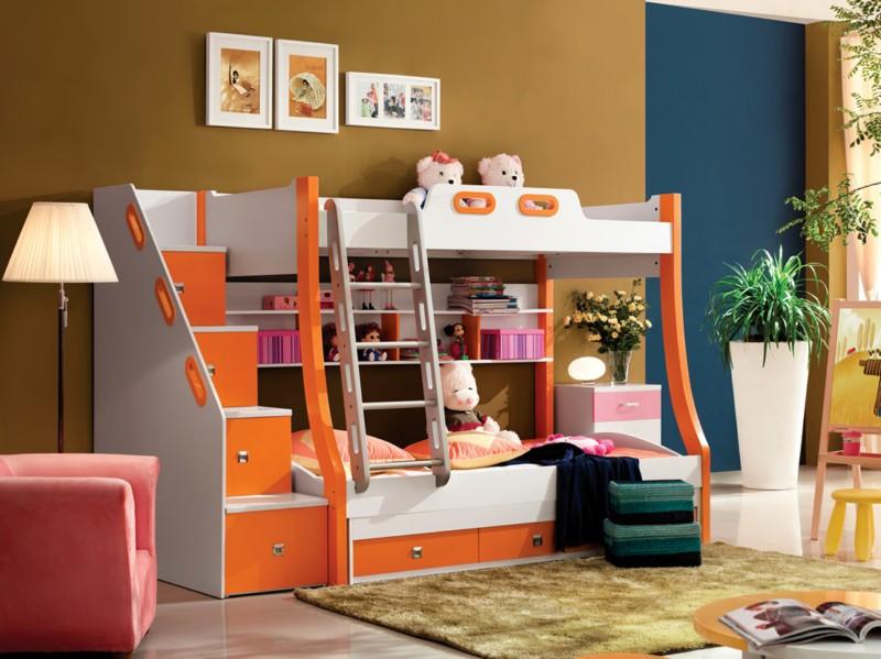 Giường tầng đẹp 803