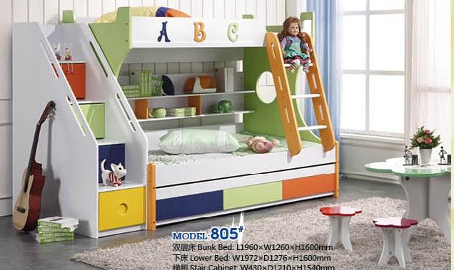 Giường tầng 805
