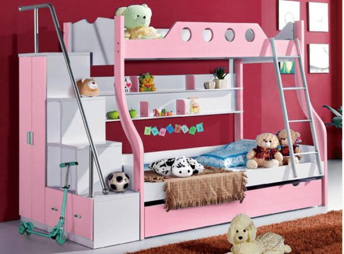 Giường tầng 856A
