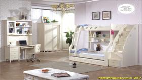 Giường tầng đẹp 9008