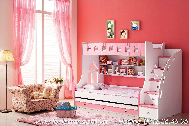 Giường tầng 859
