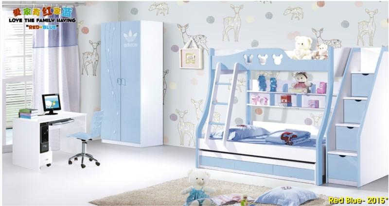 Giường tầng A12