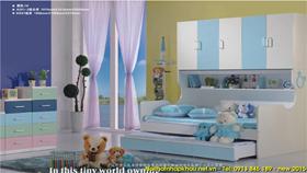 Giường tầng A201-2