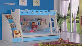 Giường tầng nhập khẩu A202-2