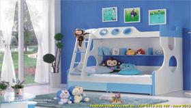 Giường tầng A209