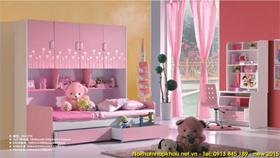Giường tầng đẹp A221
