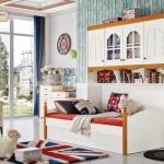 giường tầng đẹp cho trẻ em K21