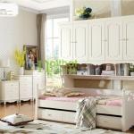 giường tầng đẹp cho trẻ em 9003