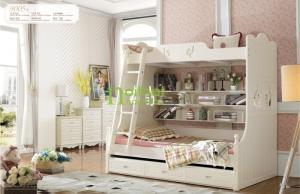 giường tầng đẹp cho trẻ em 9005