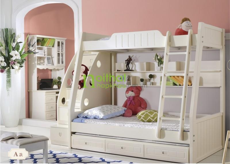 Giường tầng đẹp 9006