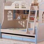 giường tầng trẻ em H989A