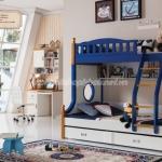 giường tầng đẹp cho trẻ em k27