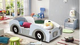 Giường xe ô tô 263