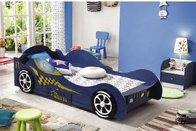 Giường ô tô 2 tầng 265