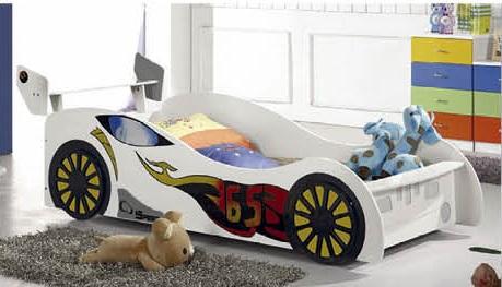Giường ô tô 268