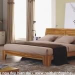 giường ngủ k2303D