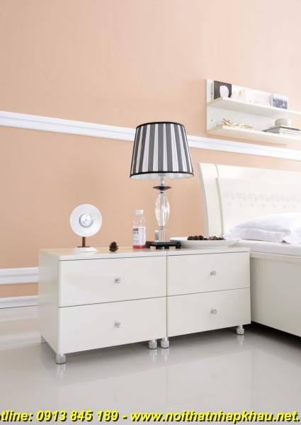 Kệ đầu giường B2710G