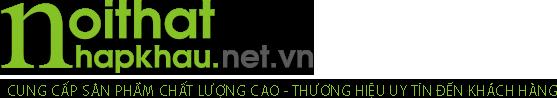 Siêu thị nội thất nhập khẩu chính hãng số 1 Việt Nam