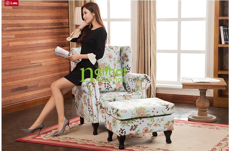 Ghế sofa đơn 68