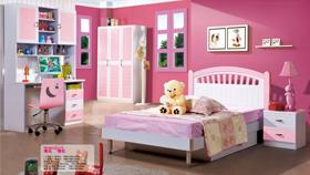 Phòng ngủ đẹp 602-hồng