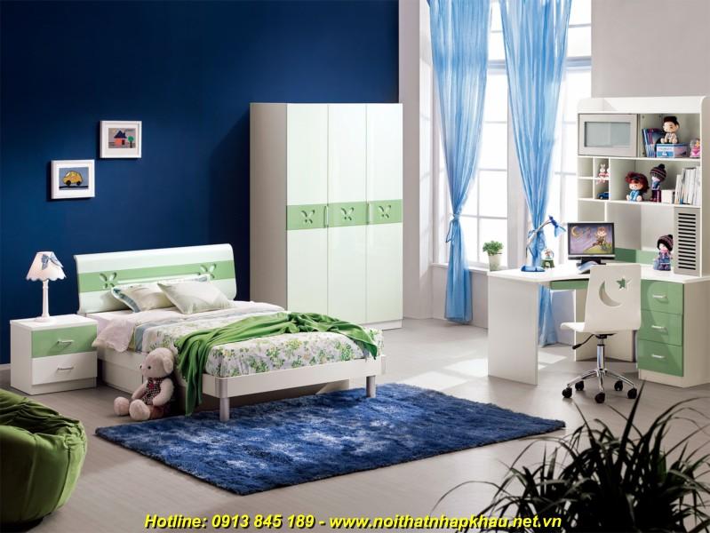 Phòng ngủ trẻ em 628