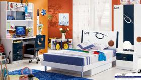 Phòng ngủ đẹp 801