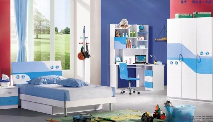 Phòng ngủ đẹp 805
