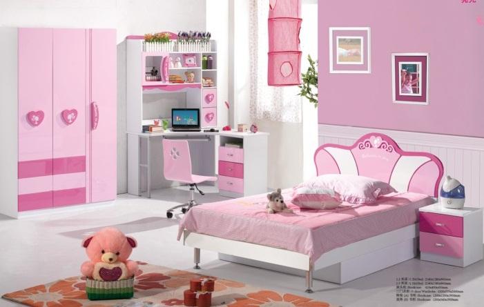 Phòng ngủ đẹp H810