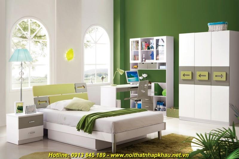 Phòng ngủ đẹp 812