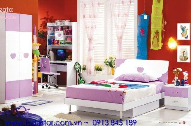 Phòng ngủ đẹp 821