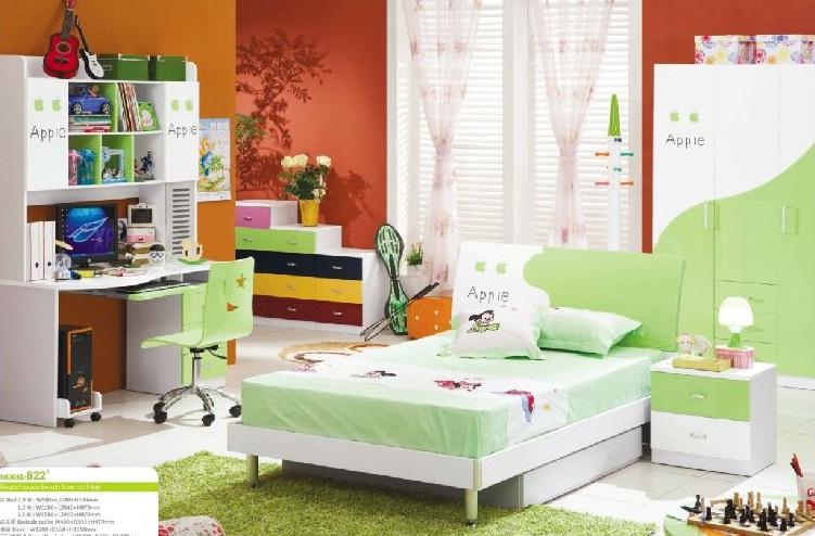 Phòng ngủ đẹp 822
