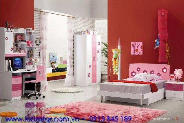Phòng ngủ đẹp 826