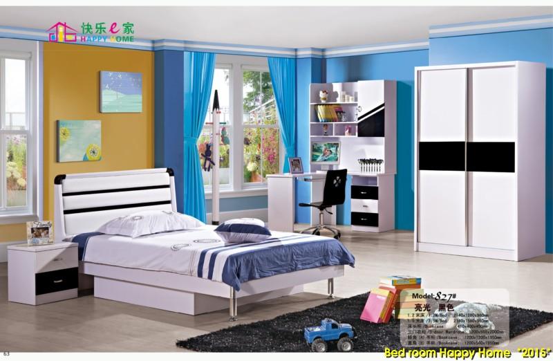 Phòng ngủ đẹp 827