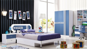 Phòng ngủ đẹp 830