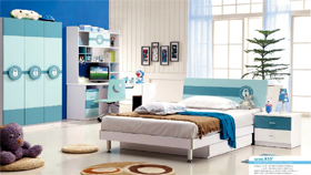 Phòng ngủ đẹp 833
