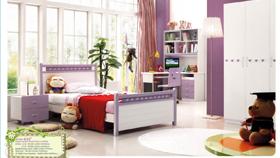 Phòng ngủ trẻ em 835