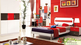 Phòng ngủ trẻ em 836