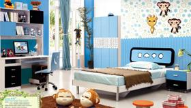 Phòng ngủ trẻ em 837
