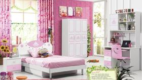 Phòng ngủ trẻ em 839