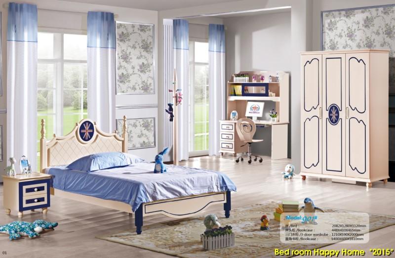Phòng ngủ đẹp 901