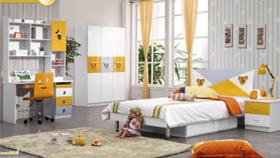 Phòng ngủ đẹp 9012