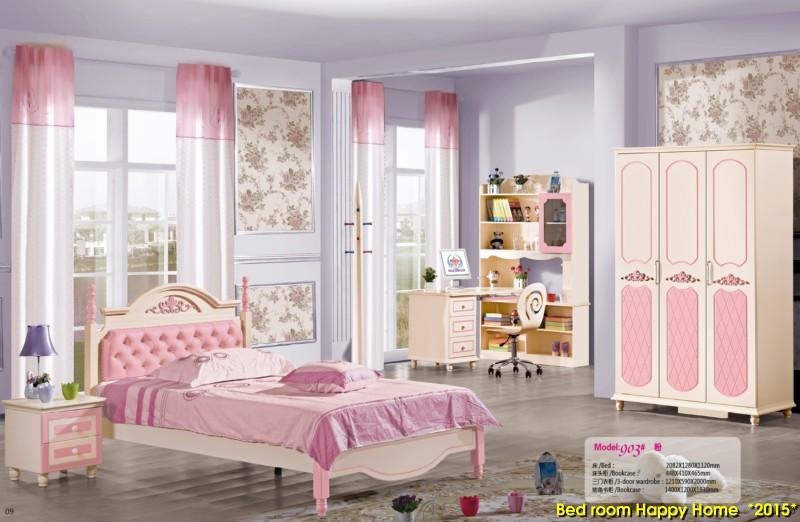 Phòng ngủ đẹp 903-hồng