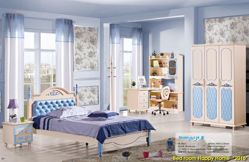 Phòng ngủ đẹp 903