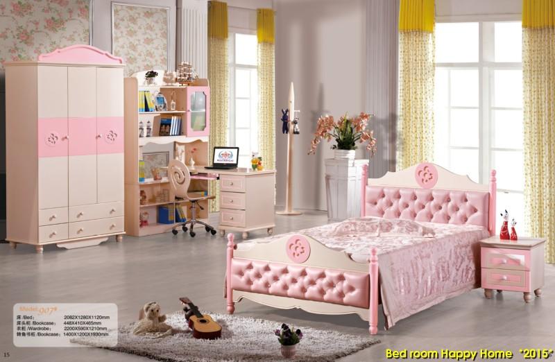 Phòng ngủ đẹp 907