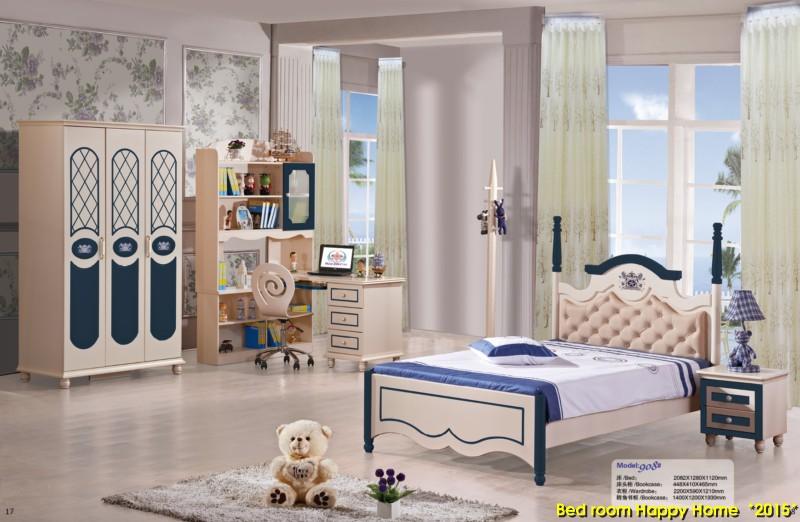 Phòng ngủ đẹp 908