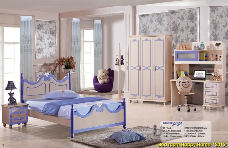 Phòng ngủ đẹp 909