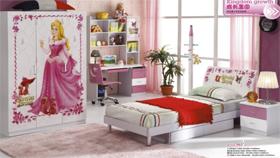 Phòng ngủ trẻ em 963